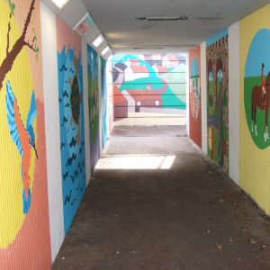 Community Mural